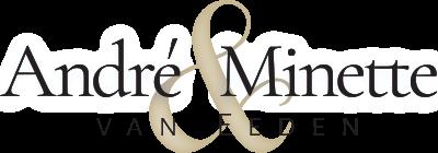 Andre & Minette van Eeden