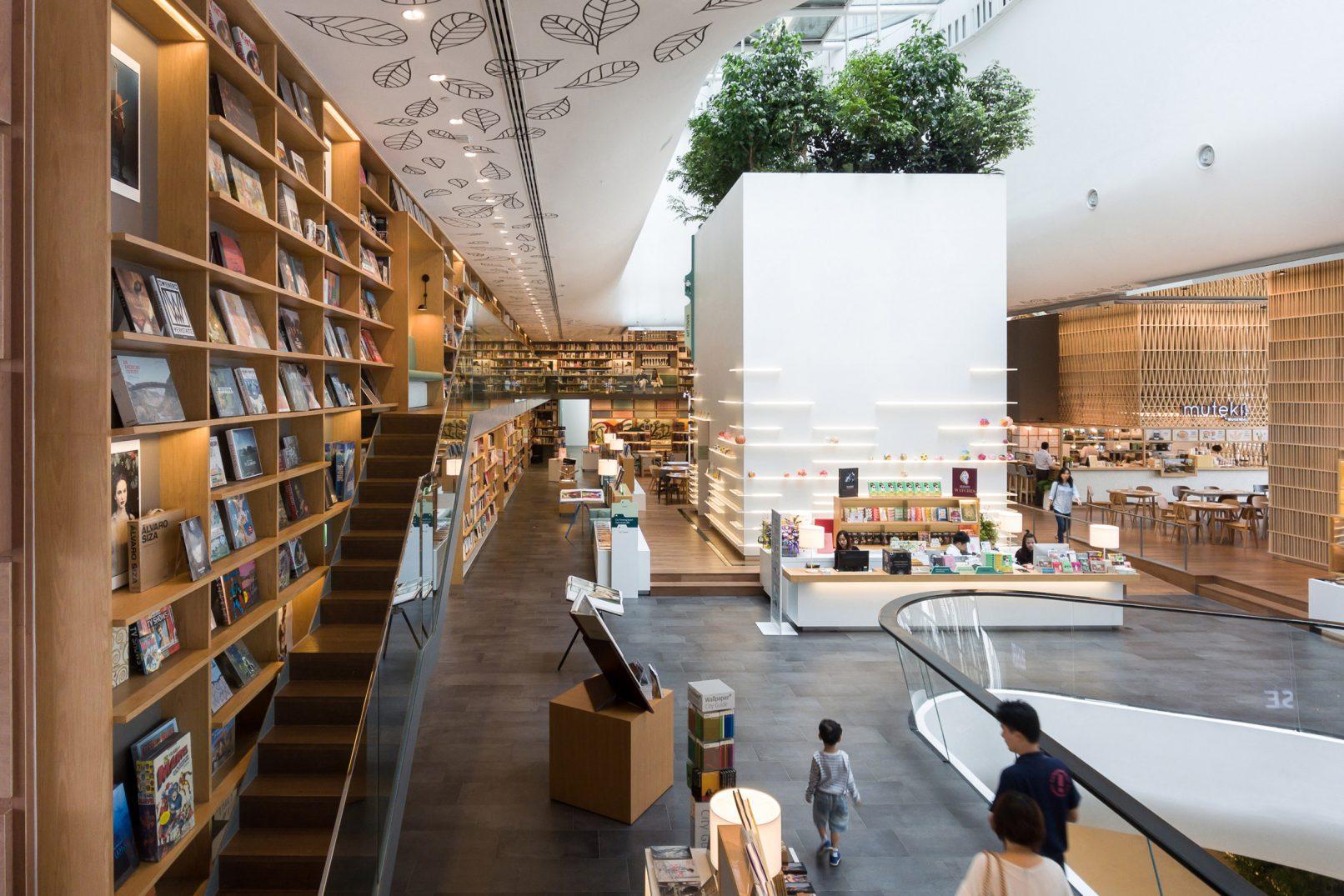 Kalium Bookstore